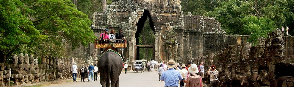 Welcome to Budget Cambodia Tours